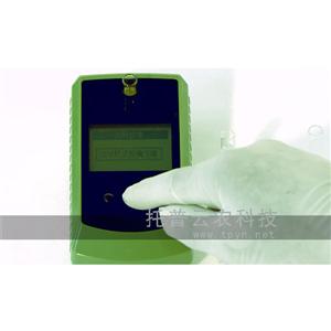 手持式农药残留检测仪