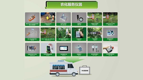 农业物联网应用