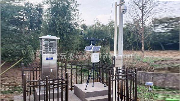 新万博亚洲manbetx云农虫情监测系统