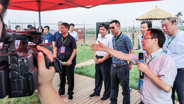 紧扣植保行业需求,新万博亚洲manbetx云农产业化应用助力绿色防控