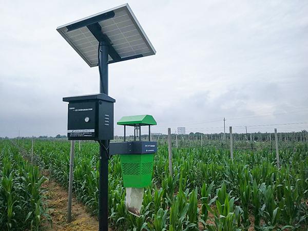 农用杀虫灯