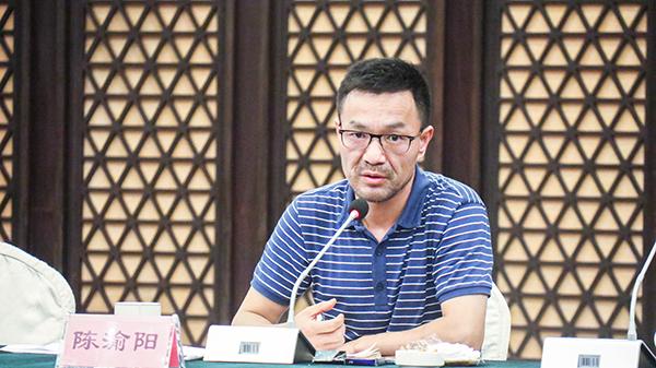 新万博亚洲manbetx云农召开半年度总结会议