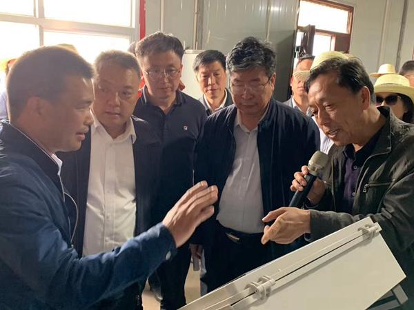 数字应用保障标准化种植,新万博亚洲manbetx云农助力甘肃马铃薯产业化之路