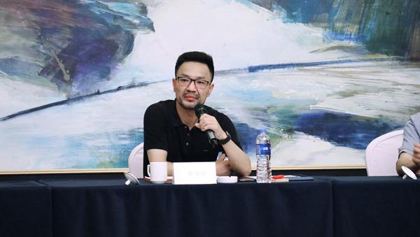 新万博亚洲manbetx云农董事长 陈渝阳